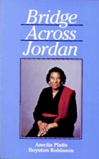 Bridge Across Jordan cover