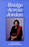 Bridge Across Jordan book cover